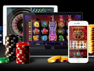 Increasing Popularity Of Gambling Games And Playing Online Slots