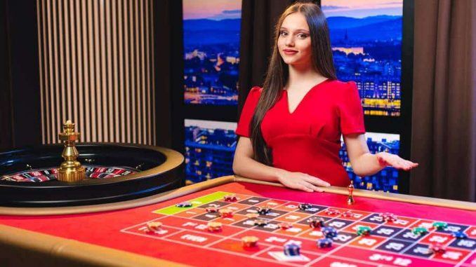 Roulette Along With Its Betting Plans