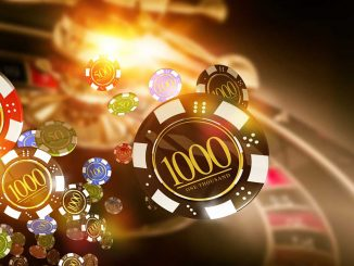 In Entertaining & Premium Online Casino Entertainment - Betting