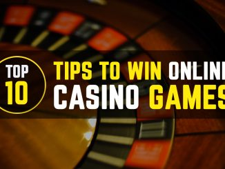 Best Online Casinos Australia Sun Vegas Casino