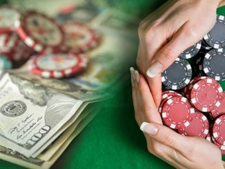 Reduce Less On An Online Casino - Betting