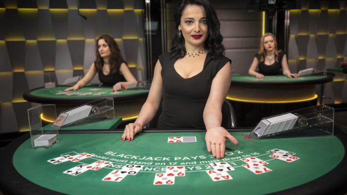 Microgaming Online Casinos And Also Online Casino Gamings In The UK - Betting
