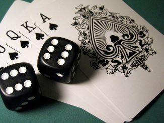 What The Specialists Aren't Stating Regarding Gambling ?