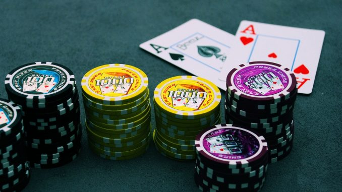 What Zombies Could Educate You About Gambling