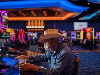 Fracturing The Casino Poker Key
