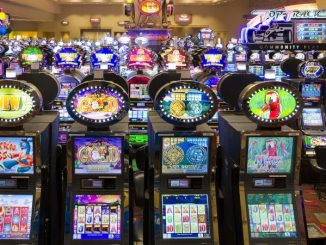 How To Conserve Cash With Casino?