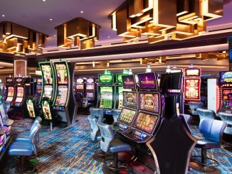The Nice, The Dangerous And Online Gambling